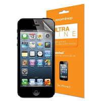 Защитная плёнка SGP для iPhone 5 Ultra Fine Dual (SGP09595)