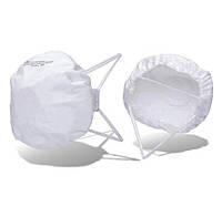 Защитная маска для лица без клапана, степень защиты FFP2