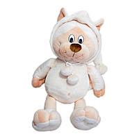 Мягкая игрушка Zolushka Кот в капюшоне 47см 487, КОД: 1463313