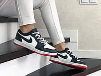 Женские кроссовки Nike Air Jordan 1 Low, Реплика, фото 1