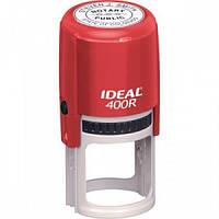 Оснастка д/печ Trodat Ideal 400R D40 з кришкою червона