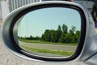 Боковое зеркало Субару - Subaru Forester, Legacy, Outback, Tribeca, Impreza с подогревом, фото 1