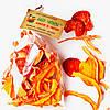 Овочеві чіпси з гарбуза-20, моркви-20 і помідор-10, суміш 50 грам