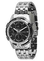 Мужские наручные часы Guardo B01352m1 SB Серебристый, КОД: 1548634
