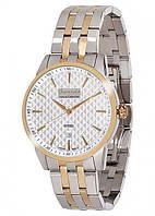 Мужские наручные часы Guardo Серебристый S01747m GsW, КОД: 1548730