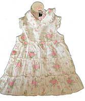 Красивое платье для мальнькой принцессы, 9 мес. , To be too, Италия