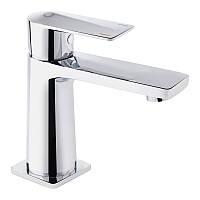Смеситель для умывальника Q-tap Estet CRM 001 6321, КОД: 1521596