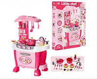Игровой набор Bambi Кухня hubhnaS82201, КОД: 1522675