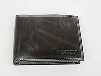 Кошелек мужской из натуральной кожи 4U Cavaldi Черный SPRM032 Black, КОД: 1494500