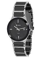 Женские наручные часы Guardo S00580m SB Серебристый, КОД: 1548587