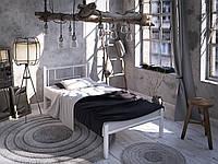 Кровать Tenero Амис Мини Белый 100000139, КОД: 1555740