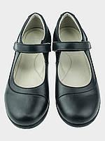 Детские туфли 11 SHOES 34 Черные LR-325.214  34, КОД: 1533937