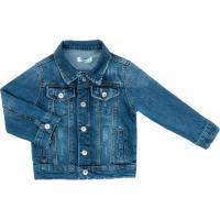 Пиджак Breeze джинсовый (OZ-19526-98B-blue)