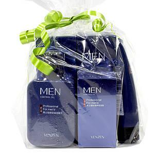 Набор мужской косметики Venzen Men 5 в 1 (3957-11519)