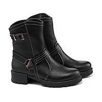 Ботинки VM-Villomi Tera-02ch 36 Черный, КОД: 1532568