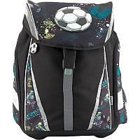 Рюкзак школьный Kite Education для мальчиков 37 x 17 x 28 см 17 л Футбольный мяч (K18-577S-2)