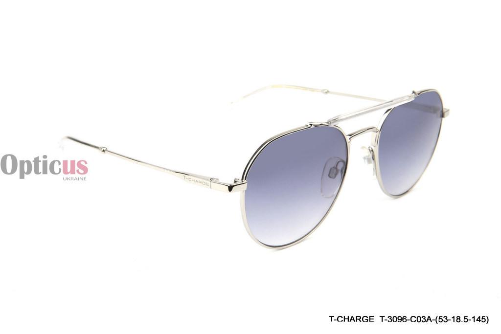 Окуляри сонцезахисні T.CHARGE T3096 С03A