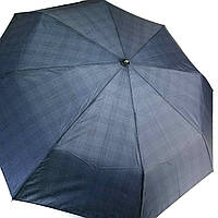 Складана парасоля автомат, полиестр/карбон Арт.5388 (Зонт автомат, т.серый, полиестр)
