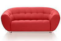 Диван Sovalle Магнат Красный A27-1, КОД: 1537048