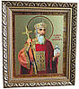 Ікона «Святий рівноапостольний князь Володимир» (багет)