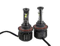 Светодиодные лампы Sho-Me G1.1 H13 6000K 40W 2 шт SMG11H13, КОД: 1471256