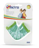 Savic (Савик) Elbow Spelos-Metro Колено аксессуар к клетке Метро для грызунов пластик