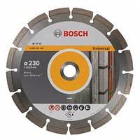Диск отрезной сегментный Bosch общего назначения Professional 180