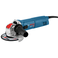 Угловая шлифмашина Bosch GWX 14-125 Professional