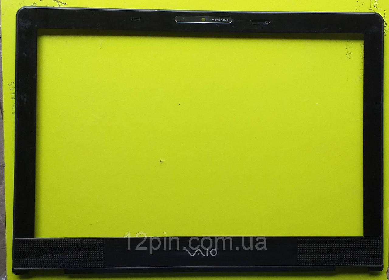 Рамка матрицы  Sony Vaio PCG 8112p б.у. оригинал