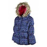 Дутая демисезонная куртка Pidilidi Puffy 110 см 1010-04 Синий hubhsjr84584, КОД: 1143094