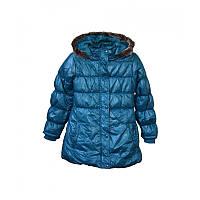 Демисезонная куртка еврозима Minoti 140-146 см Gold4 Бирюза hubvrpt53203, КОД: 1143261