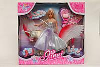 Кукла Джинни с Единорогом 83114 KHT/3-6