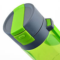 Бутылка для воды YES Greenery 800 мл Зеленый 706034, КОД: 1563723