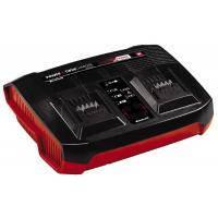 Зарядное устройство для аккумуляторов инструмента EINHELL Power-X-Twincharger 18V 3A (4512069)
