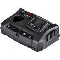 Зарядное устройство для аккумуляторов инструмента BOSCH GAX 18V-30 (1.600.A01.1A9)