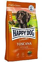 Supreme Sensible Toscana 12,5кг Корм для взрослых собак весом 11 кг +Супер-премиум класс(3542, Happy Dog)