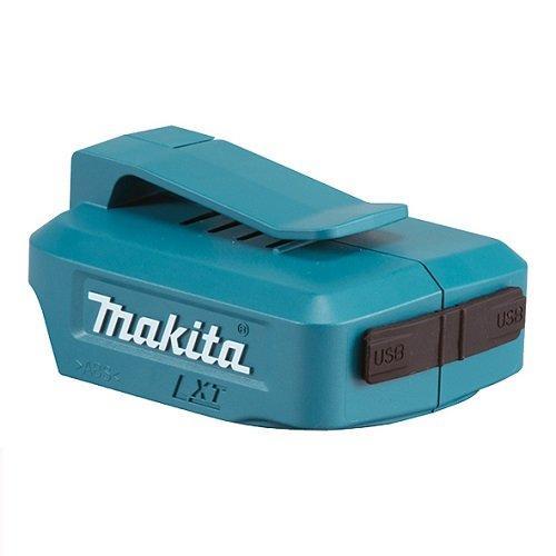USB- преобразователь Makita USB 14,4/18 V