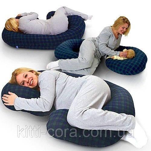 Подушка С