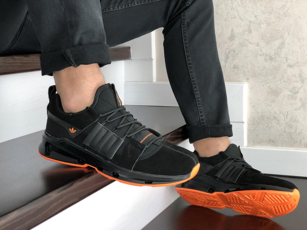 Мужские кроссовки Adidas Originals Twinstrike ADV, Реплика
