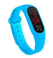 Ручные часы Led Watch | Спортивные электронные часы