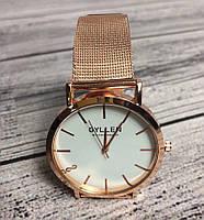 Женские часы Gyllen РОЗОВЫЕ | Женские наручные часы