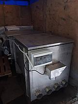 Барабанный фильтр для УЗВ и пруда AVA SF-200, фото 3