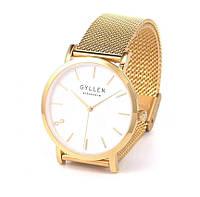Женские часы Gyllen ЗОЛОТЫЕ | Женские наручные часы