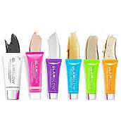 Набор масок для лица + крем GLAMGLOW Glow Essentials Mask & Moisture Multimasking Kit 6 шт