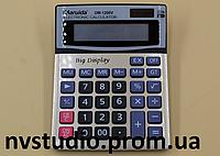 Калькулятор Karuida DM-1200V
