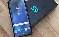 Акция! Копия Samsung Galaxy S9! Powerbank Samsung LED в подарок!, фото 1