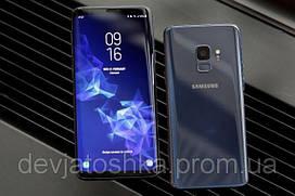 """Успей Заказать! Samsung Galaxy S9 5.1"""" 2-Sim! Официальная Реплика Самсунг С9. Гарантия 1 Год!"""