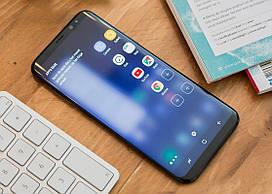 """Надежный Samsung Galaxy S9 5.1"""" 64Gb Реплика Самсунг с9 1 в 1 с Оригиналом!"""