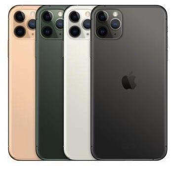Apple Iphone 11 (11 PRO)! Копия! Все цвета! 5D стекло в подарок!