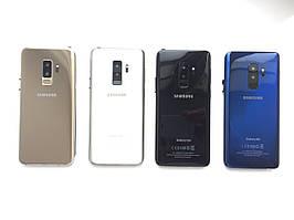 Акция! Samsung Galaxy S9 Plus! Три цвета! Без предоплаты!
